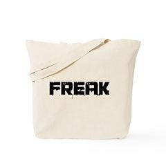 Freak Tote Bag