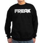 Freak Sweatshirt (dark)