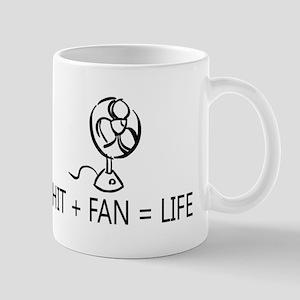 """Funny Quotes: Mug"