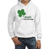 Irish running Light Hoodies