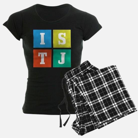 ISTJ Pajamas