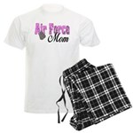 Air Force Mom Men's Light Pajamas