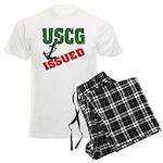 USCG Issued Men's Light Pajamas