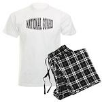 National Guard Men's Light Pajamas