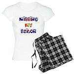 Missing My Sailor Women's Light Pajamas