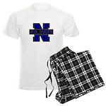 US Navy Men's Light Pajamas