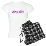 Navy Wife ver2 Women's Light Pajamas