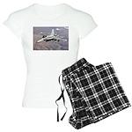 F-18 Hornet Women's Light Pajamas