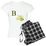 B is for Bee Women's Light Pajamas