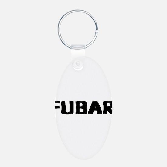 FUBAR ver 1 Keychains