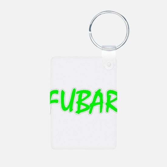 FUBAR ver4 Keychains