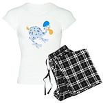 Dodo Women's Light Pajamas