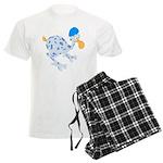 Dodo Men's Light Pajamas