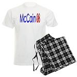 John McCain 08 Men's Light Pajamas