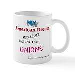 MY American Dream Mug