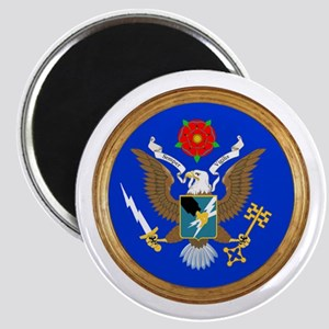 The Great Army SIGINT Seal Magnet