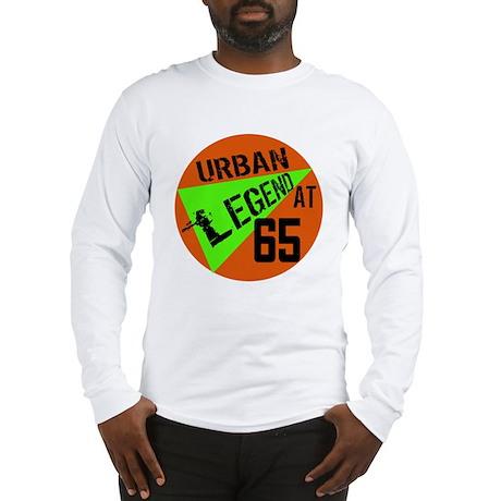65th Birthday Long Sleeve T-Shirt