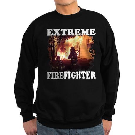 Extreme Firefighter Sweatshirt (dark)