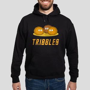 Tribbles Hoodie (dark)