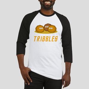 Tribbles Baseball Jersey