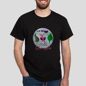 Life cycle Dark T-Shirt