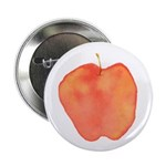 """Apple 2.25"""" Button (100 pack)"""