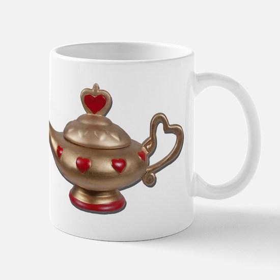 Genie Lamp Mug