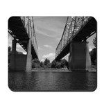 Twin Bridges Mousepad