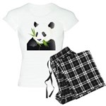 Panda Bear Women's Light Pajamas