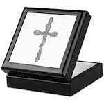 Pierced Keepsake Box