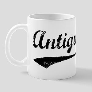 Vintage Antigua Mug