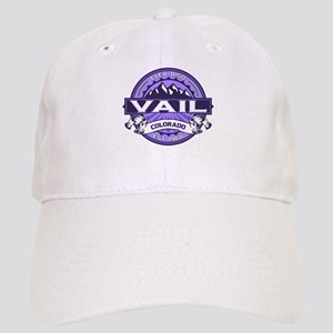 Vail Purple Cap