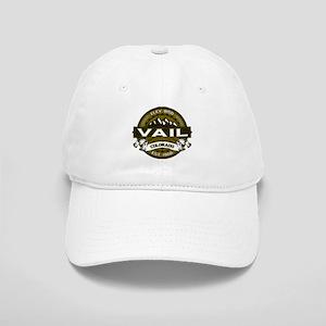 Vail Olive Cap