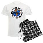Recycle World Men's Light Pajamas