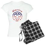 American Peace Women's Light Pajamas