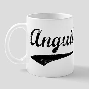 Vintage Anguilla Mug