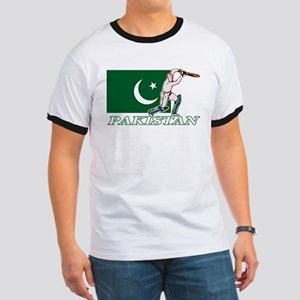 Pakistan Cricket Player Ringer T