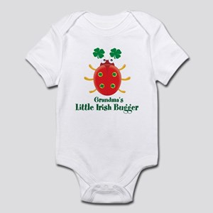 Irish Bugger/Grandma Infant Bodysuit