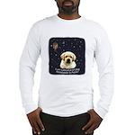 Labcutus of Dog Long Sleeve T-Shirt