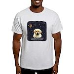 Labcutus of Dog Light T-Shirt