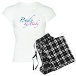 Body by Baby Women's Light Pajamas