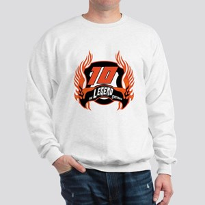 10th Birthday Sweatshirt