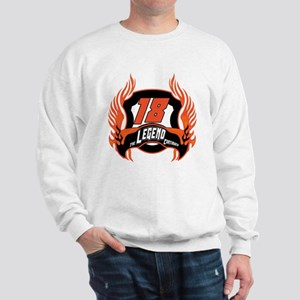 18th Birthday Sweatshirt