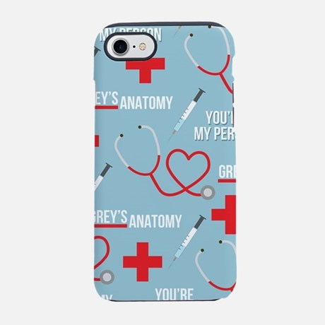 Grey's You're My Person iPhone 7 Case