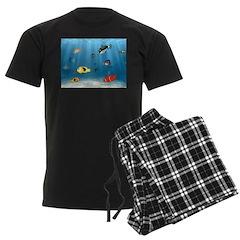 Oceans Of Fish Pajamas