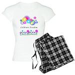 Celebrate Freedom Women's Light Pajamas