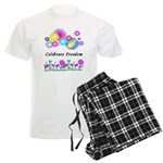 Celebrate Freedom Men's Light Pajamas