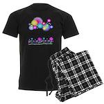 Celebrate Freedom Men's Dark Pajamas