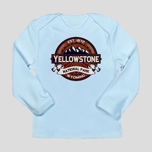 Yellowstone Vibrant Long Sleeve Infant T-Shirt