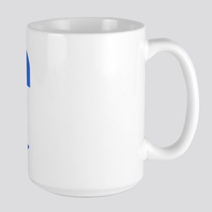 Corky Large Mug